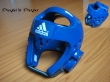 Adidas TKD - Blue