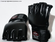 MMA Glove Black
