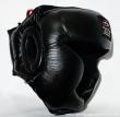 Boxing Head Guard Black