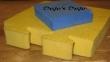 Matras Puzzle 3cm