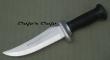 Rubber Bowie Knife