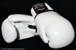 Boxing Glove White