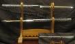 Double Baton Sword
