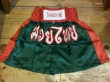 Green Red Thai Short