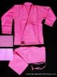 Pink BJJ Gi