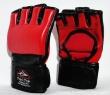 MMA Glove Red